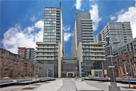 Apartment for rent at 36 Lisgar St Unit 610W Toronto Ontario - MLS: C4997485