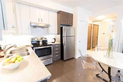 Apartment for rent at 1 Uptown Dr Unit 611 Markham Ontario - MLS: N4637223