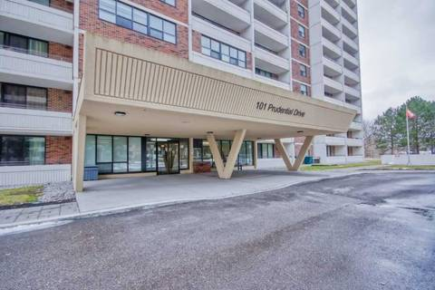Condo for sale at 101 Prudential Dr Unit 611 Toronto Ontario - MLS: E4695468