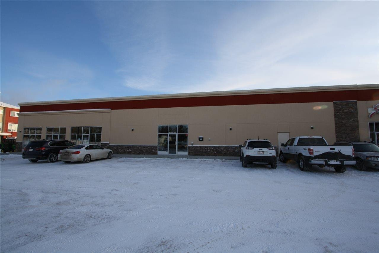 Commercial property for sale at 10471 99 Av Unit 611 Fort Saskatchewan Alberta - MLS: E4183825