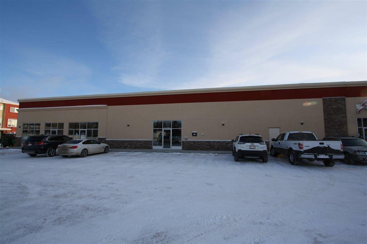 Commercial property for sale at 10471 99 Ave Unit 611 Fort Saskatchewan Alberta - MLS: E4183825
