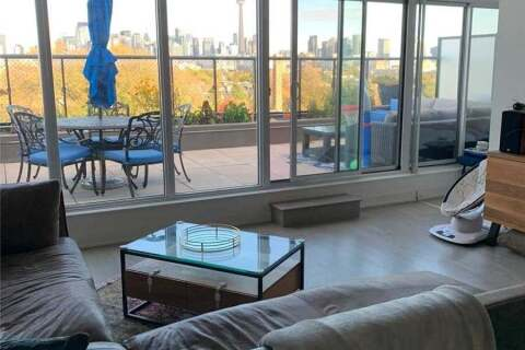 Apartment for rent at 109 Ossington Ave Unit 611 Toronto Ontario - MLS: C4950067