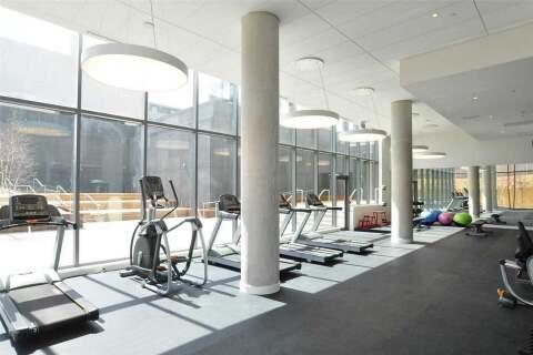 Apartment for rent at 160 Flemington Rd Unit 611 Toronto Ontario - MLS: W4798268