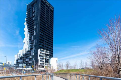 Condo for sale at 170 Bayview Ave Unit 611 Toronto Ontario - MLS: C4627966