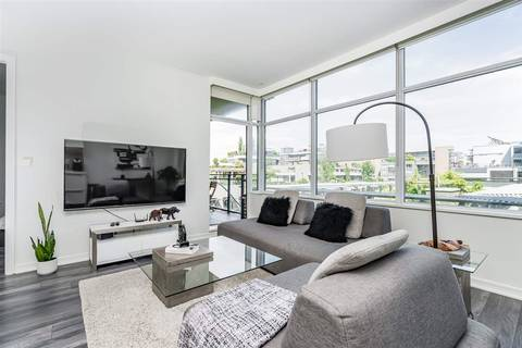 Condo for sale at 181 1st Ave W Unit 611 Vancouver British Columbia - MLS: R2382165
