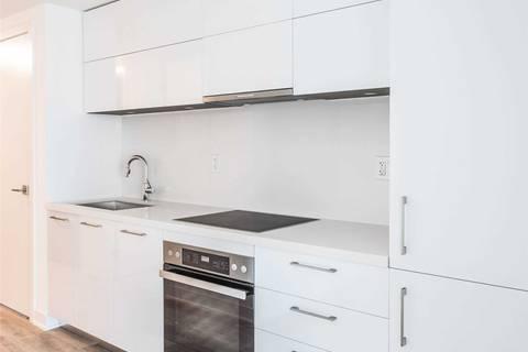 Apartment for rent at 188 Cumberland St Unit 611 Toronto Ontario - MLS: C4648038