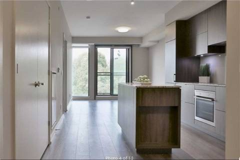 Apartment for rent at 1990 Bloor St Unit 611 Toronto Ontario - MLS: W4628514