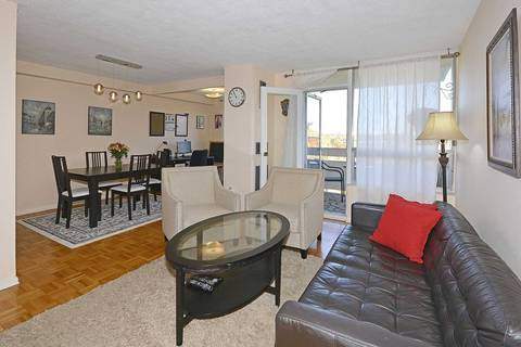 Condo for sale at 20 Edgecliff Gfwy Unit 611 Toronto Ontario - MLS: C4695149