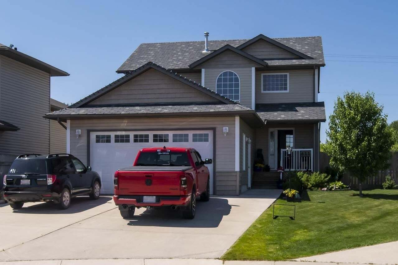 House for sale at 611 27 St Cold Lake Alberta - MLS: E4180675