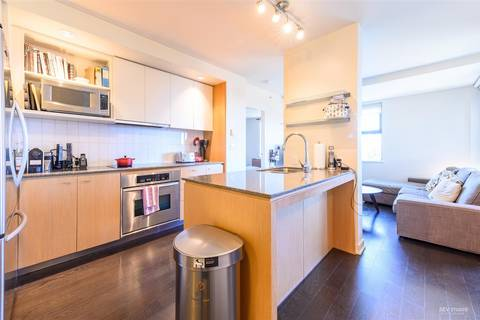 Condo for sale at 2851 Heather St Unit 611 Vancouver British Columbia - MLS: R2345271
