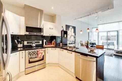 Apartment for rent at 3 Market St Unit 611 Toronto Ontario - MLS: C4708589