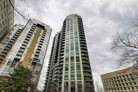Condo for sale at 300 Bloor St Unit 611 Toronto Ontario - MLS: C4715874