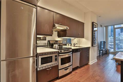 Condo for sale at 320 Richmond St Unit 611 Toronto Ontario - MLS: C4696129