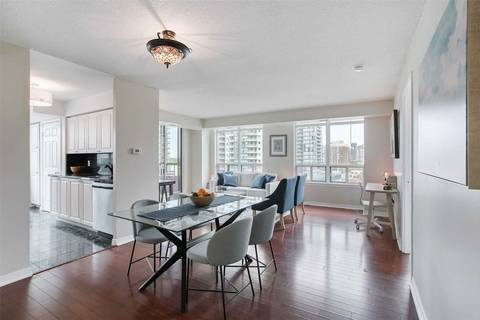 Condo for sale at 33 Empress Ave Unit 611 Toronto Ontario - MLS: C4551119