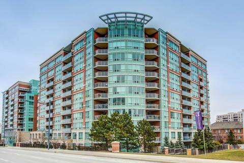 Condo for sale at 48 Suncrest Blvd Unit 611 Markham Ontario - MLS: N4755876