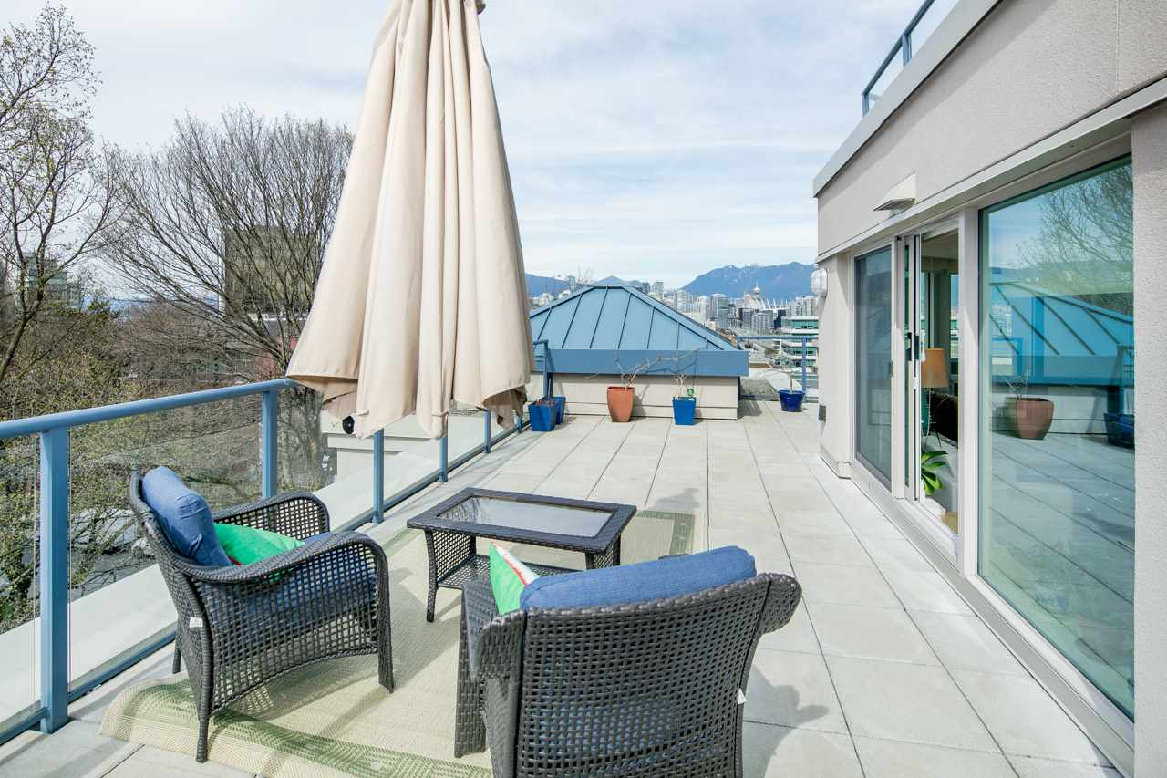 Removed: 611 - 500 West 10th Avenue, Vancouver, BC - Removed on 2019-07-12 05:27:12