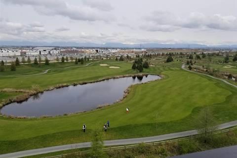 Condo for sale at 5011 Springs Blvd Unit 611 Tsawwassen British Columbia - MLS: R2357291