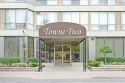Apartment for rent at 55 Elm Dr Unit 611 Mississauga Ontario - MLS: W4610678