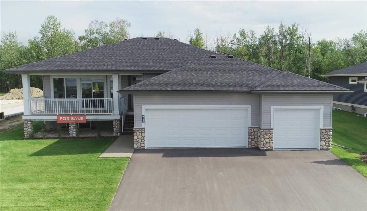 House for sale at 55101 Ste Anne Tr Unit 611 Rural Lac Ste. Anne County Alberta - MLS: E4165244