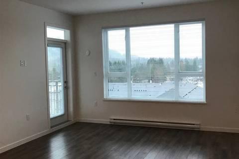 Condo for sale at 621 Regan Ave Unit 611 Coquitlam British Columbia - MLS: R2436048