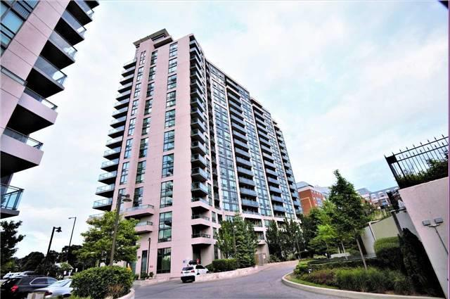 Skyscape Condos: 68 Grangeway Avenue, Toronto, ON