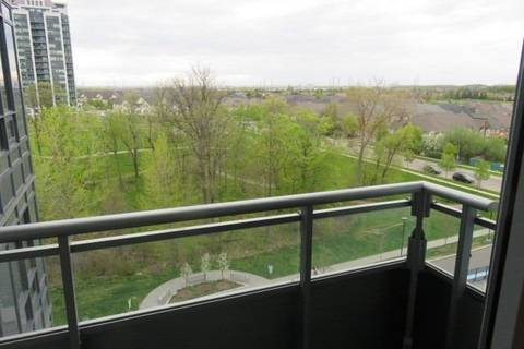 Condo for sale at 7890 Bathurst St Unit 611 Vaughan Ontario - MLS: N4460078
