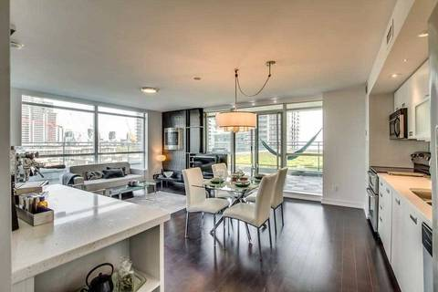 Condo for sale at 80 Western Battery Rd Unit 611 Toronto Ontario - MLS: C4482201