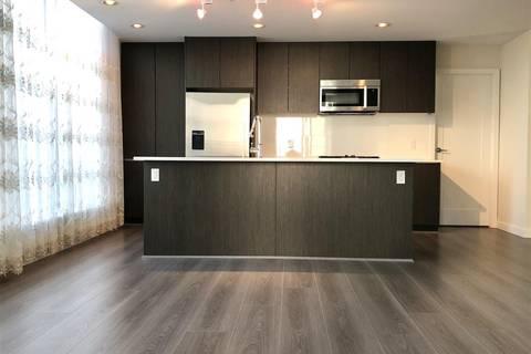 Condo for sale at 8633 Capstan Wy Unit 611 Richmond British Columbia - MLS: R2437423