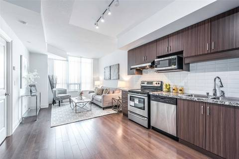 Condo for sale at 89 South Town Centre Blvd Unit 611 Markham Ontario - MLS: N4421567