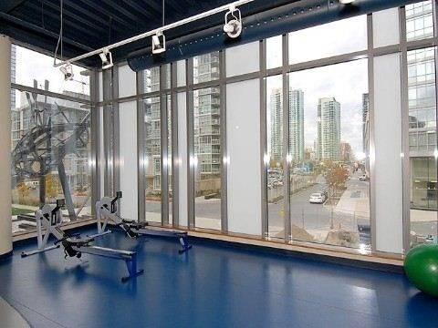 Apartment for rent at 9 Spadina Ave Unit 611 Toronto Ontario - MLS: C4631665