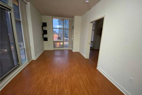 Apartment for rent at 9 Spadina Ave Unit 611 Toronto Ontario - MLS: C4675978