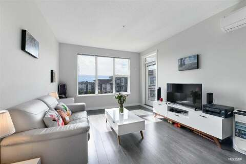Condo for sale at 9388 Tomicki Ave Unit 611 Richmond British Columbia - MLS: R2473377