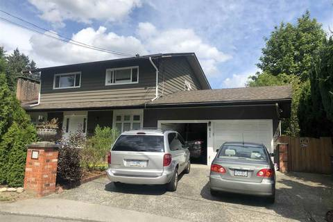 House for sale at 611 Bosworth St Coquitlam British Columbia - MLS: R2391869