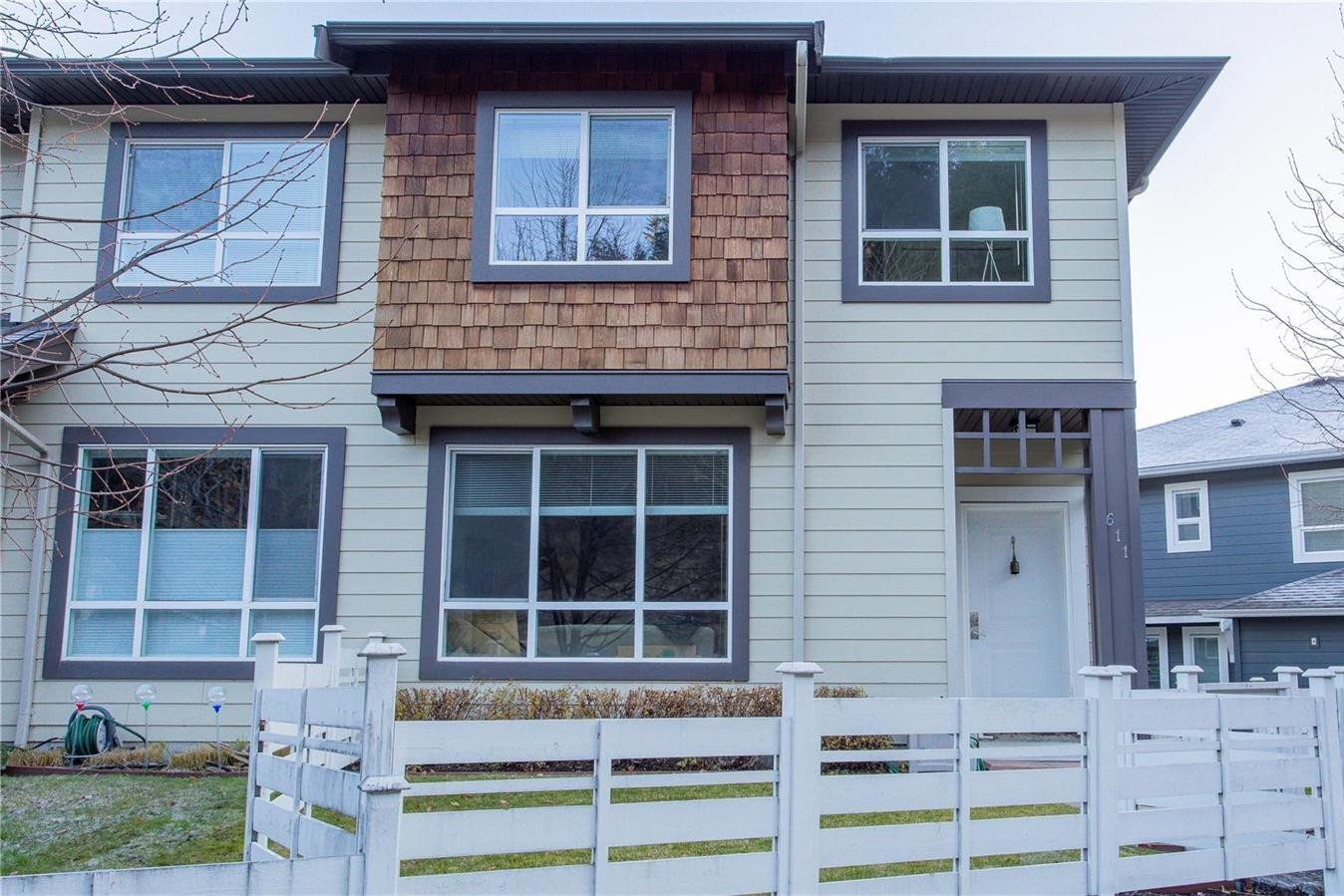Townhouse for sale at 611 Boynton Pl Kelowna British Columbia - MLS: 10221330