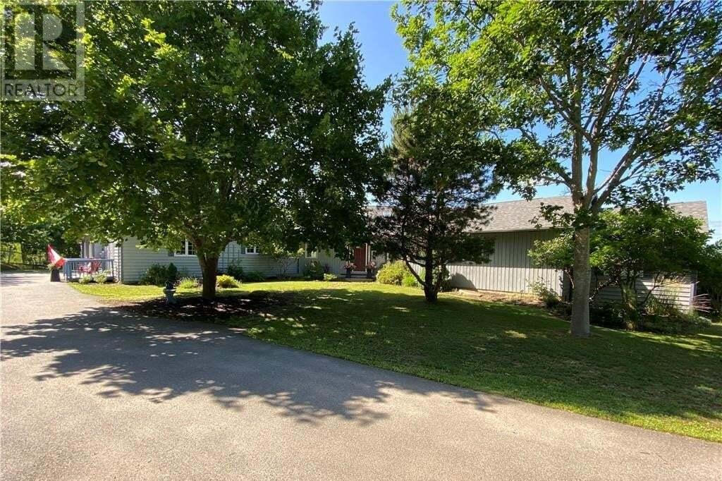House for sale at 611 Darlings Island Rd Darlings Island New Brunswick - MLS: NB047115