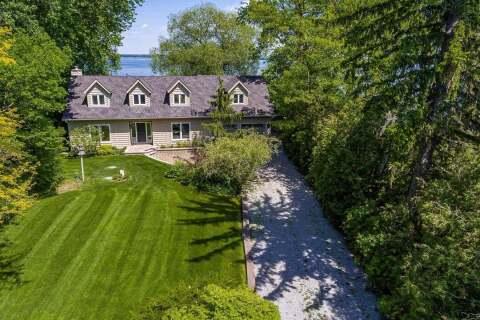 House for sale at 611 Duclos Point Rd Georgina Ontario - MLS: N4775841