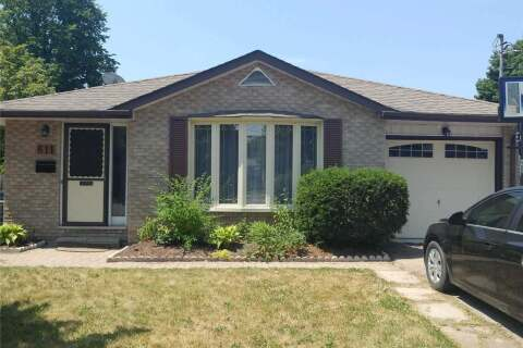 House for sale at 611 Erskine Ave Peterborough Ontario - MLS: X4816258