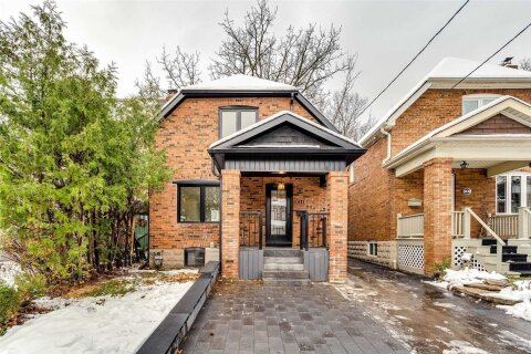 House for sale at 611 Hillsdale Ave Toronto Ontario - MLS: C4999886