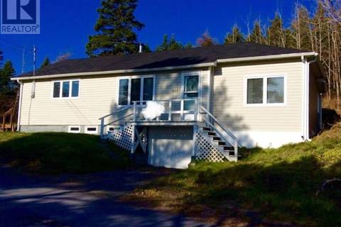 House for sale at 611 Main St Whitbourne Newfoundland - MLS: 1192820