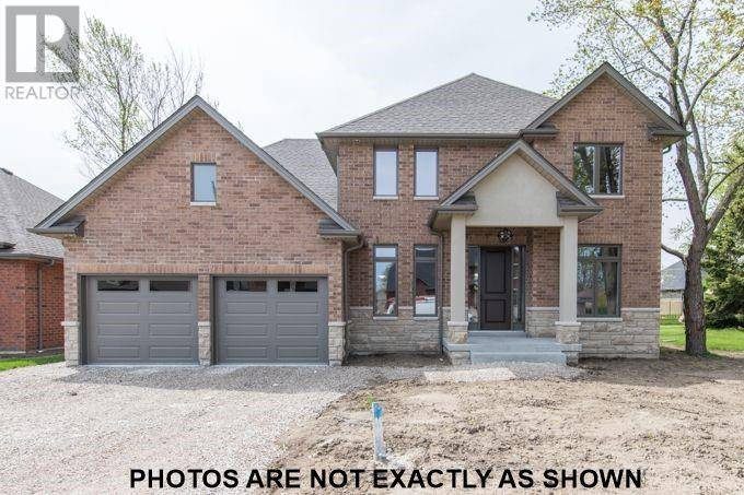 House for sale at 611 Marche  Lakeshore Ontario - MLS: 20003978