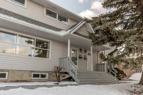 Townhouse for sale at 611 Merrill Dr Northeast Calgary Alberta - MLS: C4243099