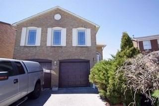 House for sale at 611 Miranda Ct Pickering Ontario - MLS: E4444399