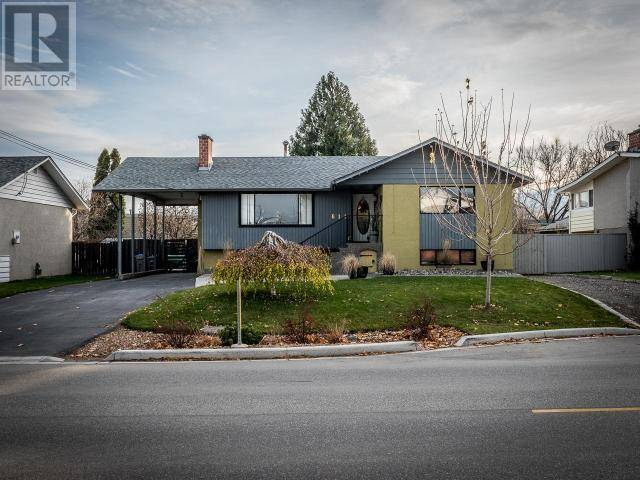 House for sale at 611 Richmond Ave Kamloops British Columbia - MLS: 154283