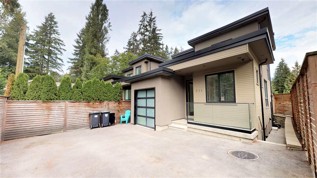 Removed: 611 Riverside Drive, North Vancouver, BC - Removed on 2018-11-20 04:24:18