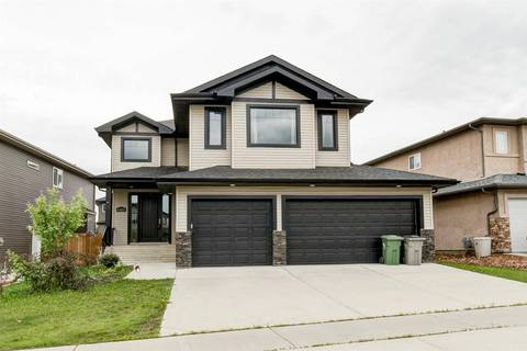 House for sale at 6110 55 Ave Beaumont Alberta - MLS: E4163950