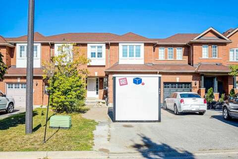 Townhouse for sale at 6110 Windfleet Cres Mississauga Ontario - MLS: W4951295