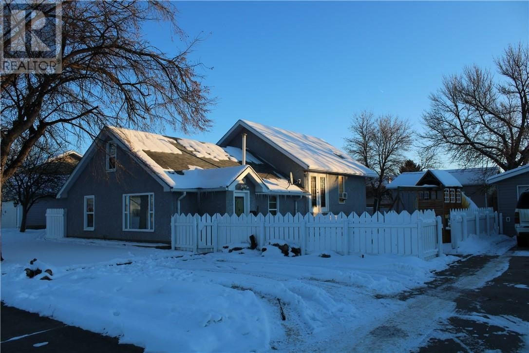 House for sale at 6111 54 St Taber Alberta - MLS: LD0184859