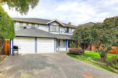House for sale at 6111 Comstock Rd Richmond British Columbia - MLS: R2408254