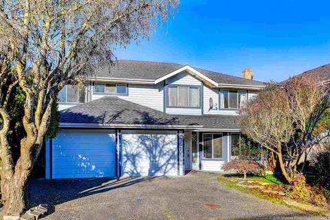 House for sale at 6111 Comstock Rd Richmond British Columbia - MLS: R2420979