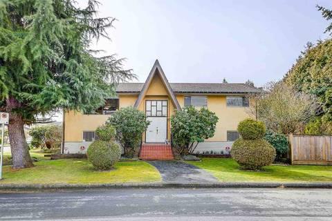 House for sale at 6111 Nanika Gt Richmond British Columbia - MLS: R2349891